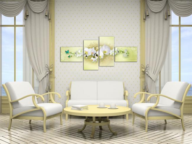 Moderne Dekoration Deko Trends 2014 Wohnzimmer