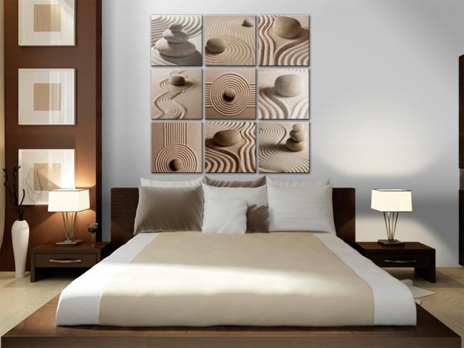 Arredamento giapponese for Arredamento zen camera da letto