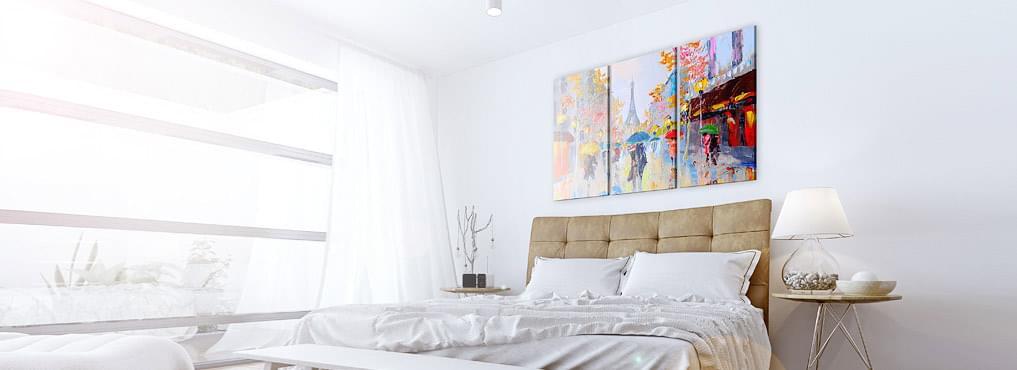 Väggdekor Köket : Målningar canvastalor fototapeter tavlor bimago