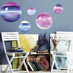 Wall Stickers: Home Decor