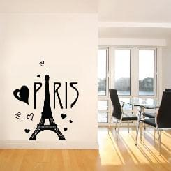 Wall Stickers: Cities