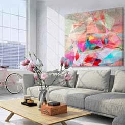 Canvas Art Collections