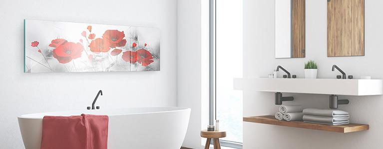 tableaux sur verre acrylique d couvrez des motifs insolites imprim s sur verre. Black Bedroom Furniture Sets. Home Design Ideas
