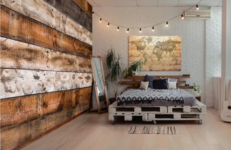 tapete holzoptik fototapete holz und viel mehr wanddeko holz entdecken. Black Bedroom Furniture Sets. Home Design Ideas