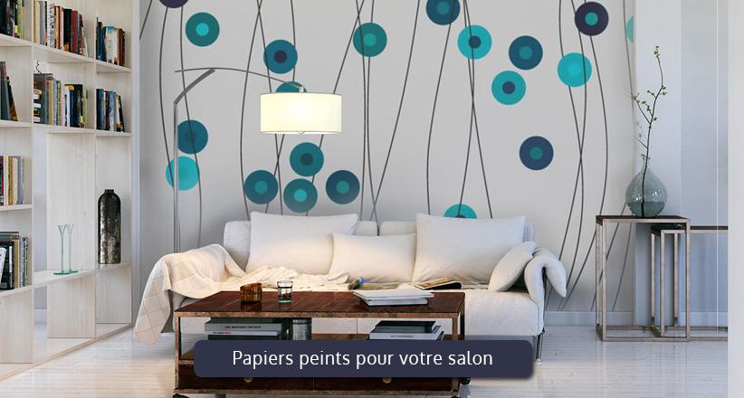 Collection bimago tableaux et papiers peints pour votre salon