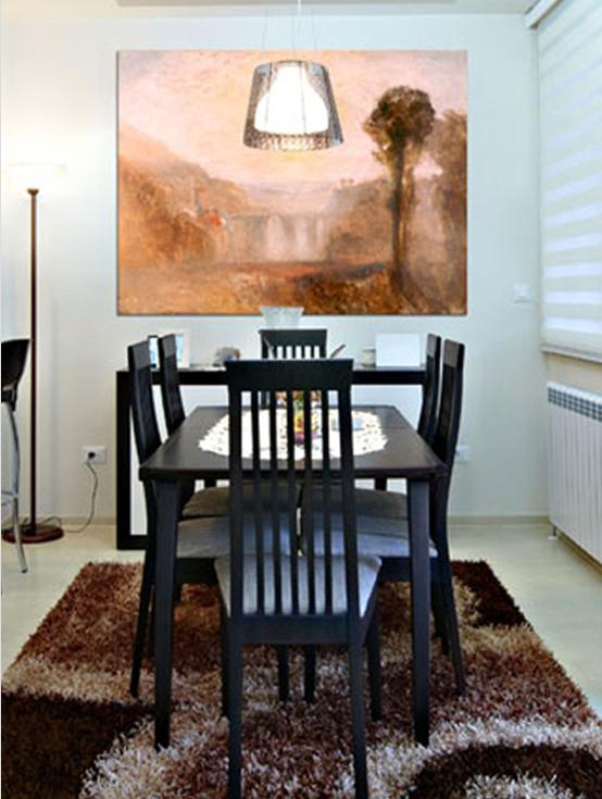 D coration murale cuisine for Applique murale salle a manger pour deco cuisine