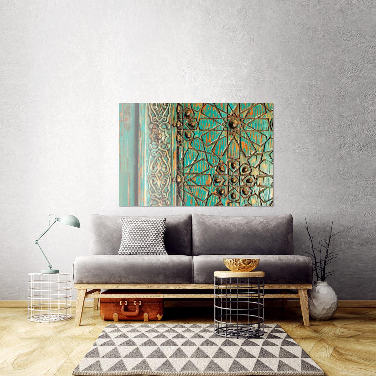 Stampe su tela arabi collezione delle moderne decorazioni for Stampe da parete