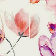 papel pintado MAGMA