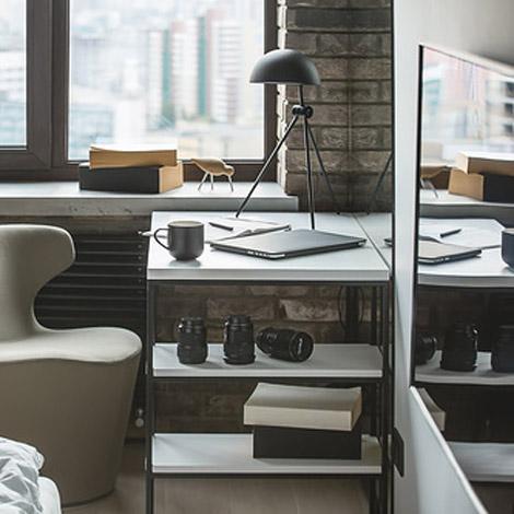 Industrial deko tapeten fototapeten wandbilder und mehr for Industrial deko