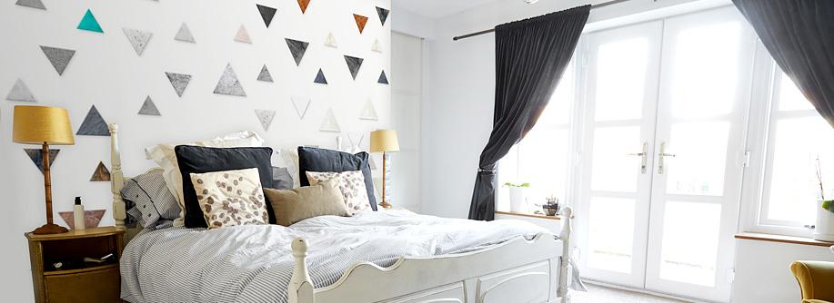 skandinavische deko tapeten fototapeten und wandbilder. Black Bedroom Furniture Sets. Home Design Ideas