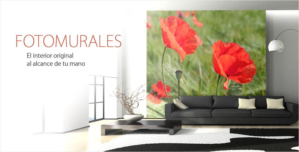 Cuadros grandes para salon lienzo arte botnico xcm a for Cuadros de pared grandes