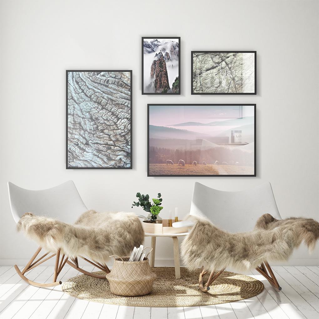 Plakaty Na ścianę Designerskie Plakaty W Ramie Online
