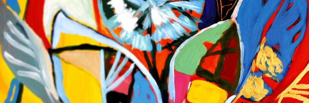 Quadri artgeist una vasta gamma di stampe su tela foto for Immagini astratte moderne