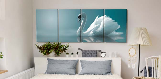 Multi-Panel Canvas Prints