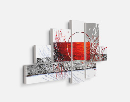 Stampe Moderne Cucina : Quadri carte da parati e adesivi murali prezzi bassi su bimago