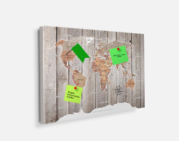 Decorative Pinboards