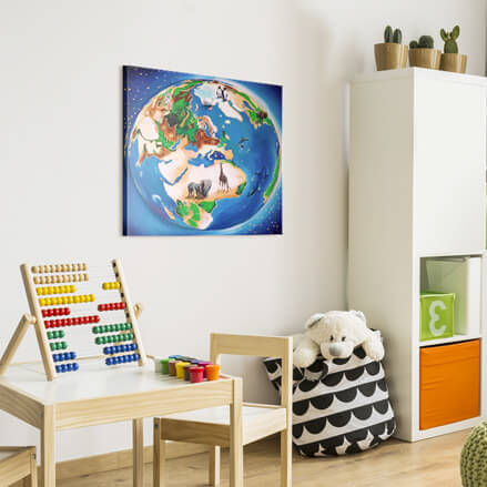tableaux et autres d233corations murales dans la boutique