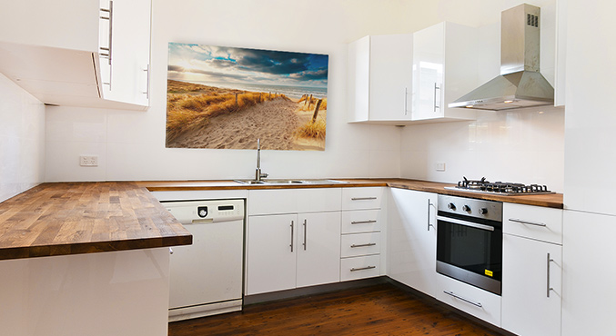 Dekoracje Do Kuchni Nowoczesne Ozdoby Na ścianę Do Kuchni