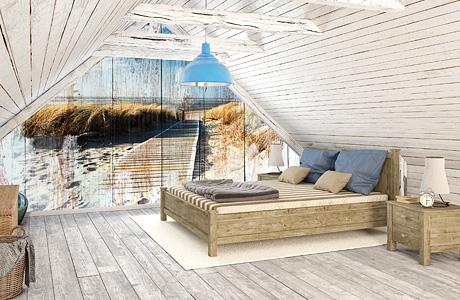 maritime einrichtung entdecken sie maritime deko ideen. Black Bedroom Furniture Sets. Home Design Ideas