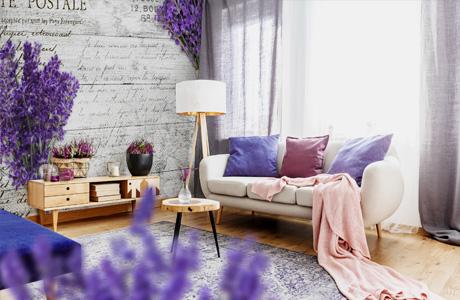 Arredamento Stile Mediterraneo : Stile mediterraneo vedi come decorare il salone o la camera da letto