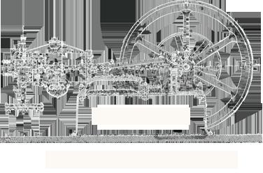Deco Industrielle Papiers Peints Et Tableaux Dans Le Style Industriel