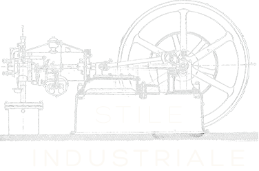 stile industriale