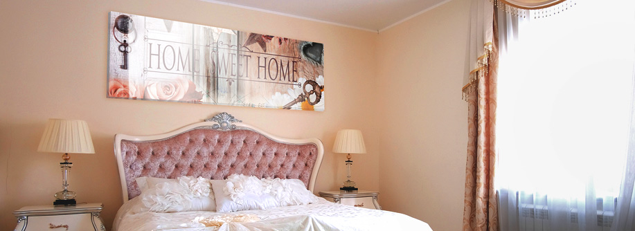 shabby chic deko wandbilder tapeten und fototapeten. Black Bedroom Furniture Sets. Home Design Ideas